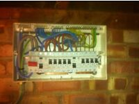 Approved Electrician Hertfordshire/Essex