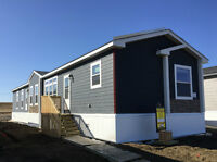 Luxury Mobile Home in McKay Place Blackfalds-Price Reduced