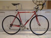 Decathlon Cobra 6400 - Vintage Road Bike