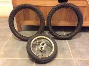 Tires to fit jogger stroller