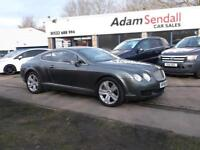 Bentley Continental 6.0 auto 2006MY GT