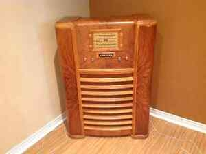 RADIO NORTHERN ELECTRIC West Island Greater Montréal image 1