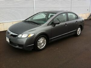 2011 HONDA CIVIC - DX-G. Only 63,000 kms