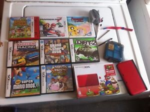 3ds xl for ps3