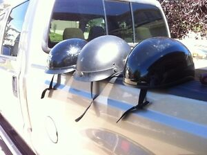 Harley and joe rocket helmet size large