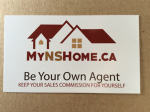 Keep your commission on the sale of your home