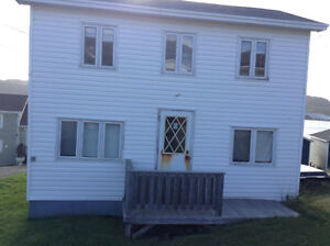 House for sale in Fogo