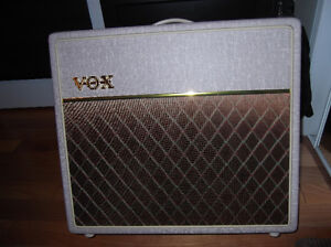 Vox AC-15 Hand Wired AC15HW1X