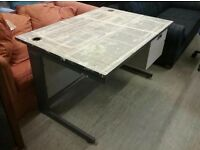 SALE NOW ON!! Desk / Workbench - Can Deliver For £19