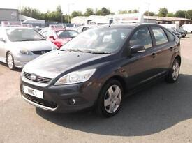 2009 Ford Focus 1.8 TDCi Style 5dr