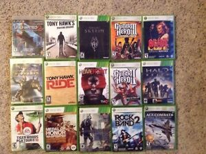 XBOX GAMES ANY FOR $20