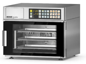 Miwe Gusto Convection Oven