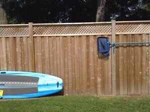 Decks, fences and sheds Sarnia Sarnia Area image 2