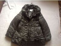 Temar ladies coat size XXL /14/16 new £10