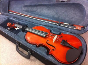 Brand New VIOLIN/VIOLA/CELLO/BASS for sale from $99