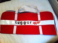 NEW LUGGER BAG