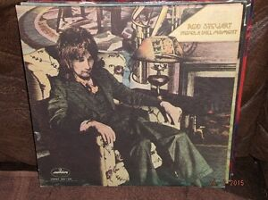 ROD STEWART ALBUMS COLLECTION