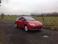 24/7 Trade sales NI Trade Prices for the public 2007 Citroen C4 1.6 Loeb Red Ltd Edition