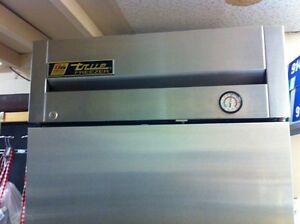 True T-23 Stainless Fridge Cambridge Kitchener Area image 4