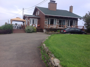 Maison à vendre à Matane MLS 12086871