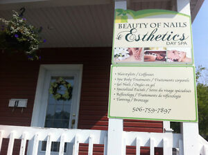Hairdresser wanted~needed in Campbellton N.B.