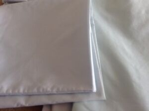 Complete Sheet Set for King Bedding