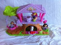 Fisher Price Fairy Little People