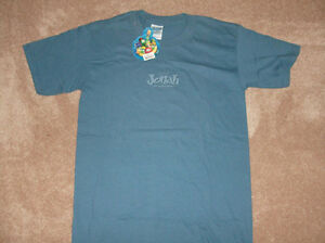 Veggie Tales-T-shirt-new with tags