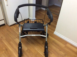Evolution Piper Walker - $250.00 (Lynn Valley) North Shore Greater Vancouver Area image 3