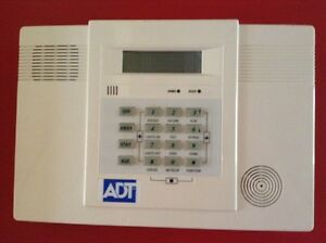 ADT Control Panel For House Alarm Kitchener / Waterloo Kitchener Area image 4