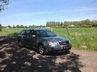 24/7 Trade sales NI Trade Prices for the public 2004 Audi A6 1.9 TDI SE Grey Estate