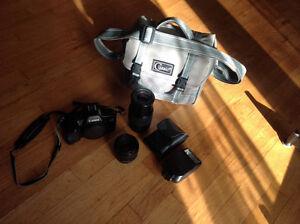 Canon EOS 850 camera kit