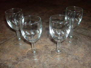 24 glasses--REDUCED London Ontario image 4