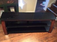 "TV stand (up to 60"" TV)"
