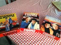 STARSKY AND HUTCH SEASONS 1,2 and 3