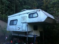 Cheap camper for sale