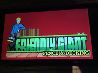 Expert Fence and Deck Building and Repairs