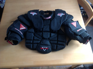Vaughn  Goalie Chest Protetor