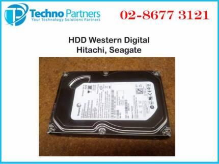 80GB Hard Disk Drive HDD Western Digital, Hitachi, Seagate Girraween Parramatta Area Preview