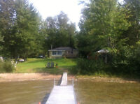 Cottage - Aug 30 to sept 4 - Get ready for the heat wave coming!