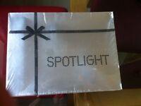 New spotlight from Avon gift set