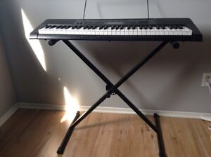 Piano casio  CTK-2300