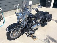 2011 H-D Heritage Softail
