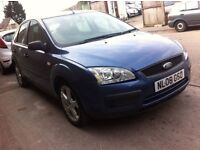Ford Focus 18 TDCi moted cheap 1395 no offers
