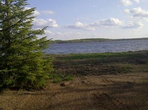Lake Front Leased Lots at Lake Charron Regina Regina Area image 4