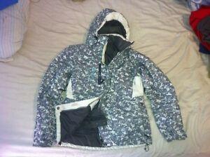 manteau femme M/P Salomon WM/S coat