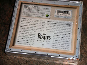 THE BEATLES ANTHOLOGY 1 & 2 Kitchener / Waterloo Kitchener Area image 5
