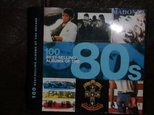 THE 100 BEST-SELLING ALBUMS OF THE 50'S,60'S,70'S,80'S,& 90'S Kitchener / Waterloo Kitchener Area image 5