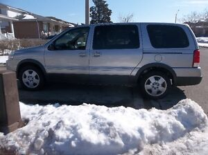 2007 Pontiac Montana Minivan, Extended (E Tested and passed)