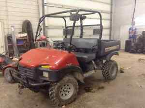 Utv for sale London Ontario image 1